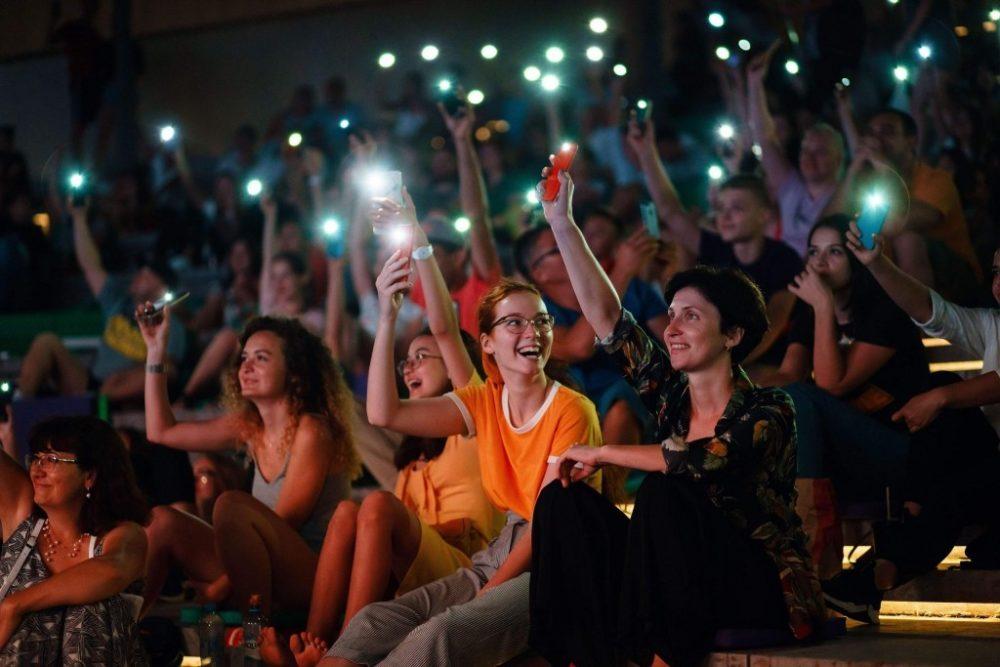В Ярославской области состоится фестиваль уличного кино