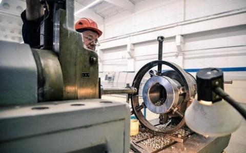 Оренбургское предприятие начнет производить хризотилцемент