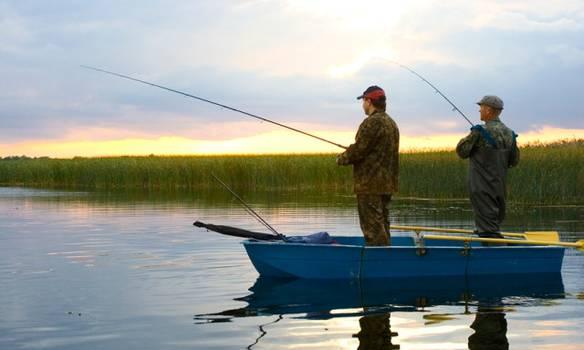 Видовая площадка появится на приморском озере Лотос