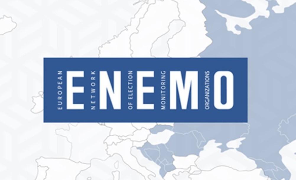 Сеть по наблюдению за выборами ENEMO признали в России «нежелательной»
