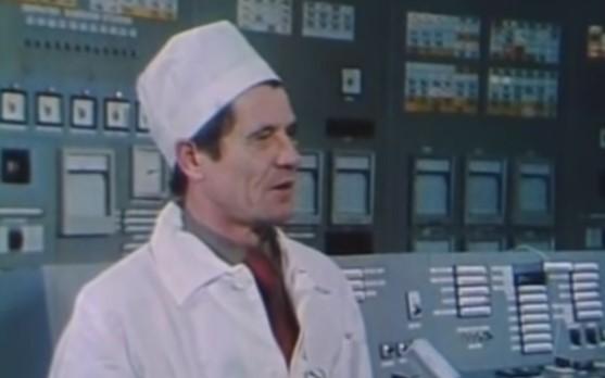 Ушел из жизни первый директор Чернобыльской АЭС