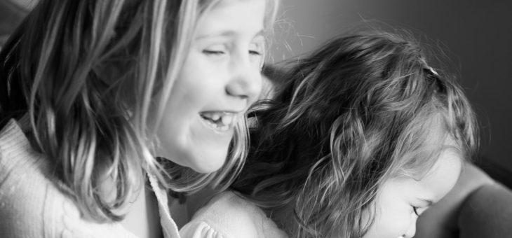 Why Sensational Children?