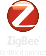 zigbee white text