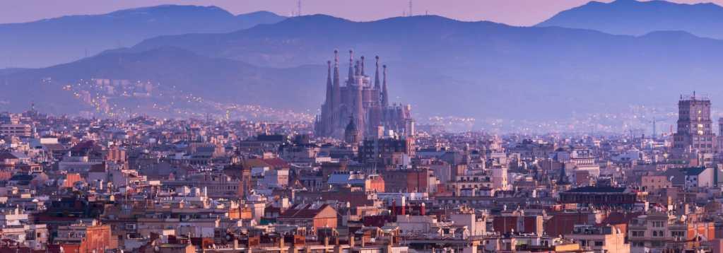 barcelona smart city