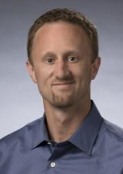 Jeff White Primary Headshot