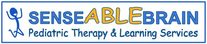 Sense ABLE Brain Pediatric Therapy & Learning Services