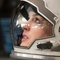 Feminist Movie Review: Interstellar (2014)