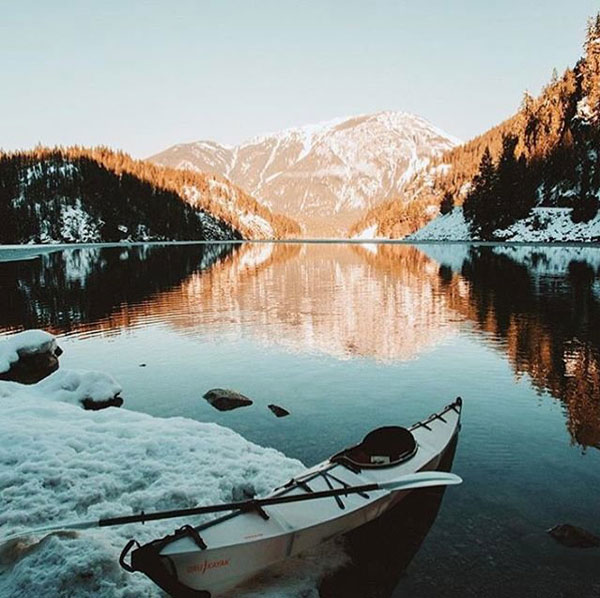 Instagram voyage