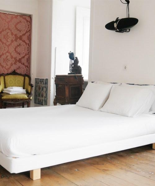 hotels insolites à Lisbonne