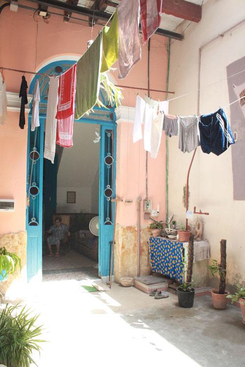 Casa Particular La Havane