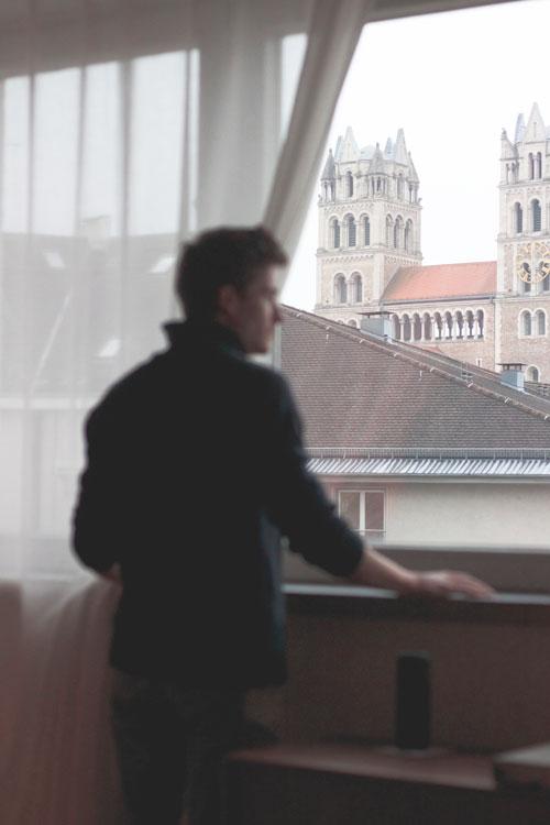 Hotel à Munich