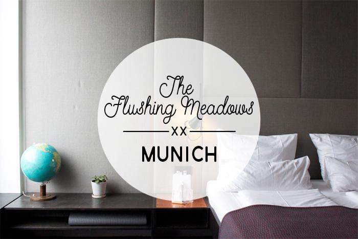 Hotel Munich