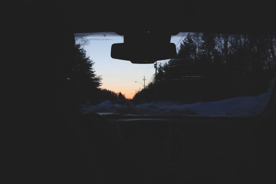 Roadtrip au Québec