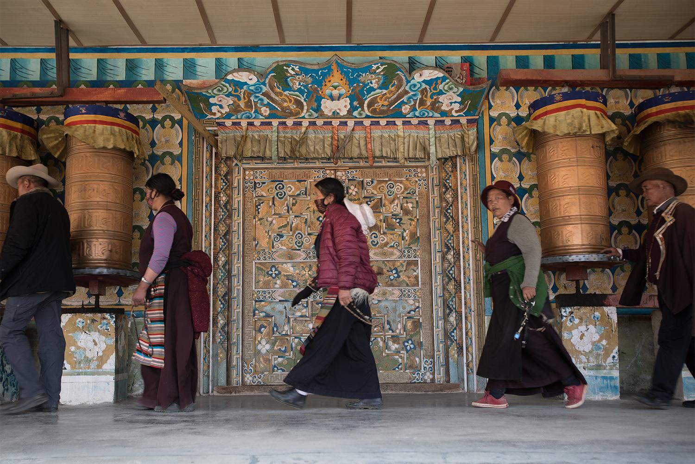 Voyage chine authentique