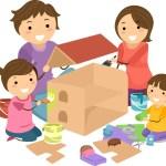 感覚統合おもちゃは身近なグッズで手作りできる?おすすめの本を紹介