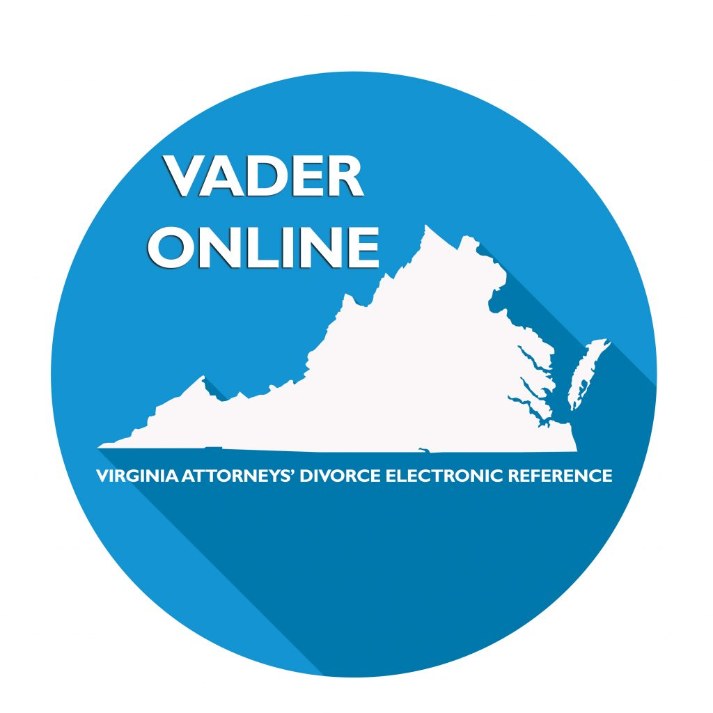 Vader Will Help You Prepare For A Divorce Case In