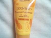 Oriflame-Essentials-Tropical-Fruits-Mask