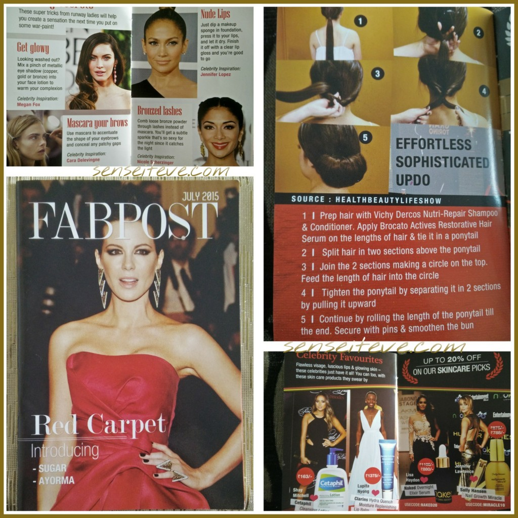 In My Fabbag July 2015-Fab Post