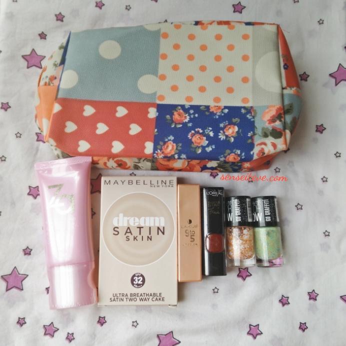 My Birthday Shopping Haul_NewU