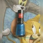 Revlon-Scented-Parfume-Nail-Enamel-Mint-Fizz-Review-NOTD