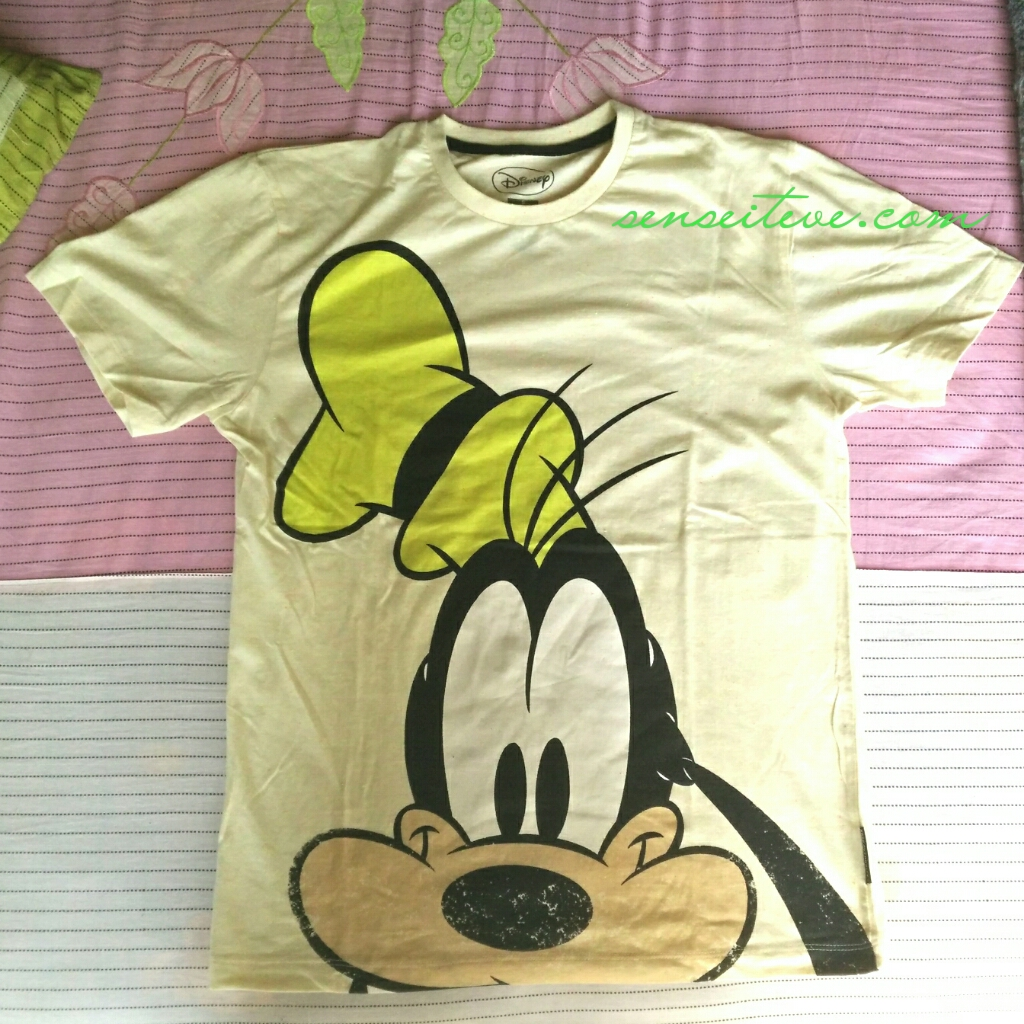 Your Regular T-shirt