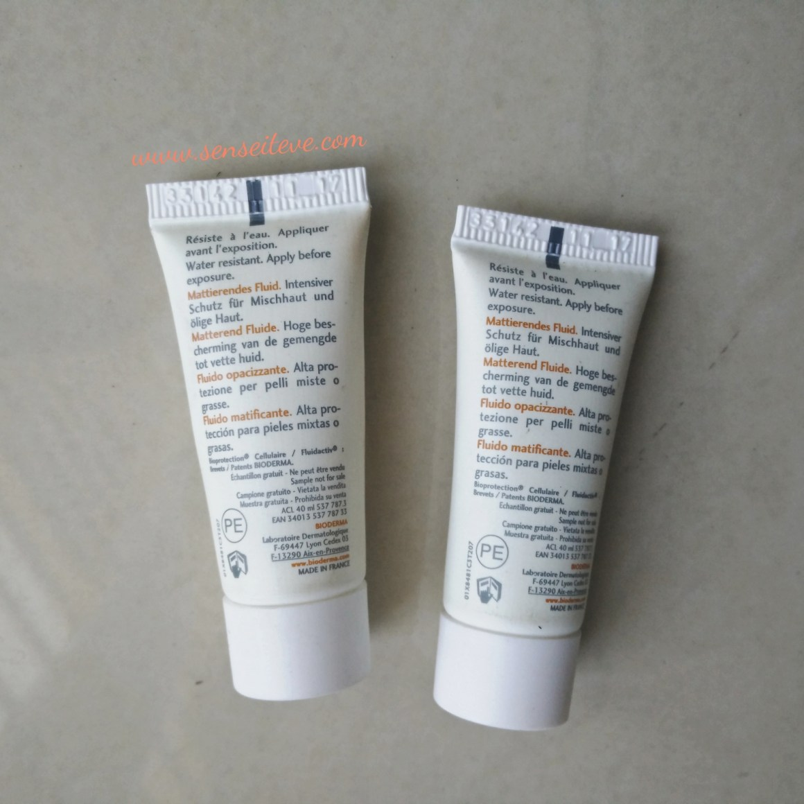 Bioderma Photoderm AKN Mat Sunscreen SPF 30 Price in India