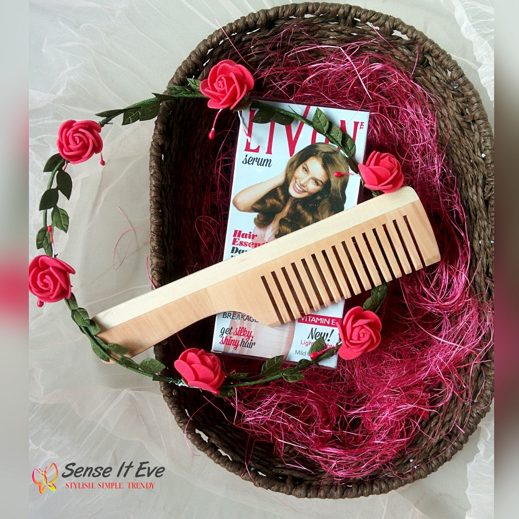 #SalonNahinLivon Giveaway Hamper