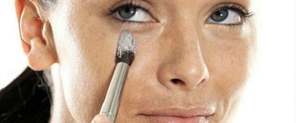 Makeup Tutorial to Conceal Dark Circles