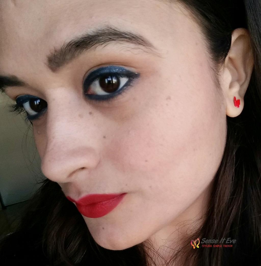 Office Makeup Looks_Day 1 Closeup