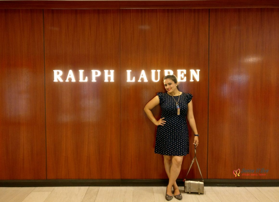 Summer Lookbook _ Because it's Ralph Lauren