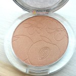 Oriflame Very Me Peach Me Perfect Powder Bronze : Review & Swatches