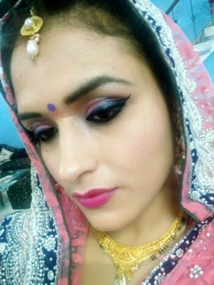 My-Diwali-2015-Celebration-Ootd_Makeup