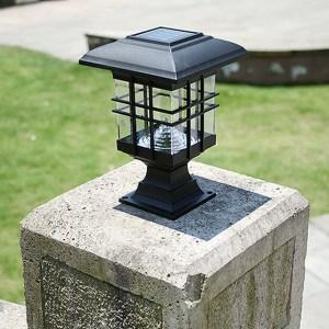 Outdoor Solar Light Image