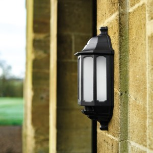 Outdoor Wall Light Image