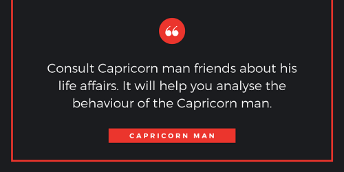 6 Practical Tips to Make a Capricorn Man Miss You (With