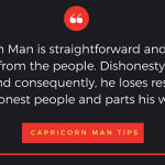 6 Actionable Tips To Make a Capricorn Man Want You