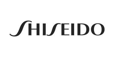 Shiseido perfumes logo
