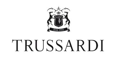 Trussardi perfumes logo