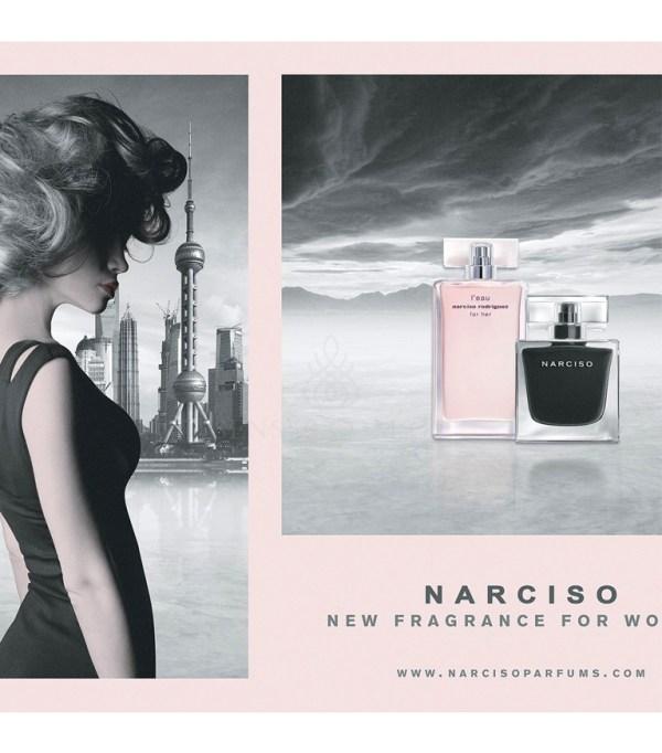 Narciso Rodriguez for Her - black - Narciso Rodriguez Γυναικείο Άρωμα Τύπου - senses.com.gr