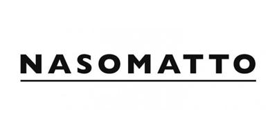 Nasomatto - logo