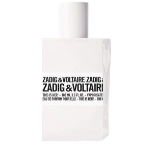 This is Her - Zadig & Voltaire Γυναικείο Άρωμα Τύπου - senses.com.gr