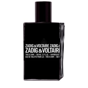 This is Him - Zadig & Voltaire Ανδρικό Άρωμα Τύπου - senses.com.gr