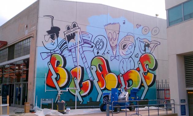 rime blade moca graffiti