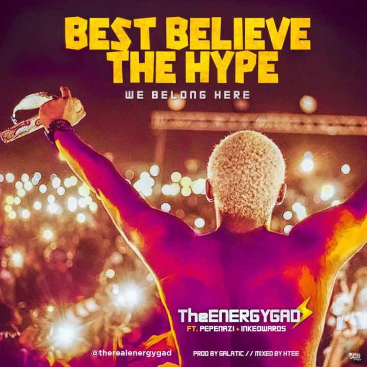 Do2dtun ft. Pepenazi & Ink Edwards – Best Believe The Hype (We Belong Here)