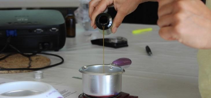 Comment déduire de son odeur les propriétés thérapeutiques d'une huile essentielle ?