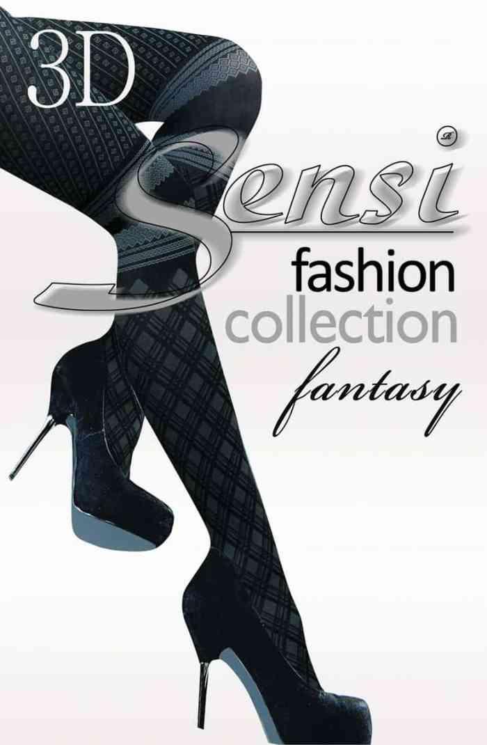 Sensi Fantasy Collection