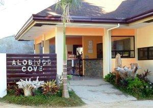 Alobijod Cove Resort, Guimaras Island