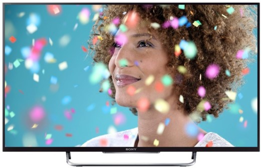 A Photo Of A Sony LED TV