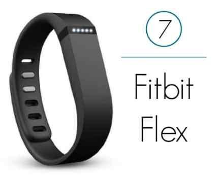 A Fitbit Flex
