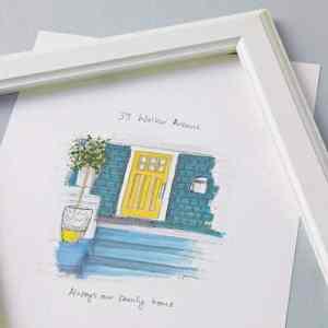 Illustration Gift